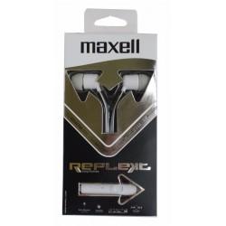 Maxell Audífono Reflectivo RFLX-100