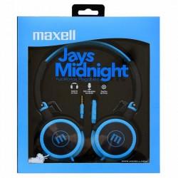 Maxell Audífono Plegable DJ-21JAYS