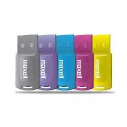 Maxell Llave maya USB SOLID 32 GB