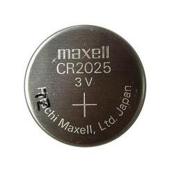 Maxell Micro Bateria Litio CR-2025 3V