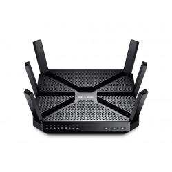 TP-Link Archer C3200 AC3200 Router Inalámbrico Tri-Band Gigabit
