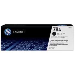 HP CE278A Toner Original Negro 78A 2100 páginas