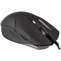 Marvo M205 Mouse USB Gaming Black