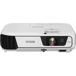 Epson Powerlite X36+ Proyector LCD Wi-Fi 3600 Lumen XGA 1024 x 768