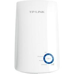 Tp-link Tl-wa850re Repetidor Wi Fi N300 Range Extender