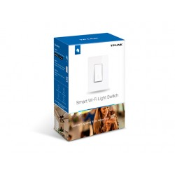 Tp Link Hs200 Smart Wi-fi Light Switch Interruptor Luz Wi-fi