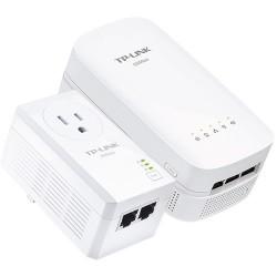 TP-Link TL-WPA4530KIT AC750 Dual Band AV500 Powerline Wi-Fi