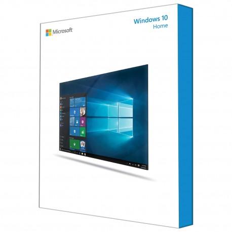 Microsoft Windows 10 Home Licencia Descarga 1 Pc