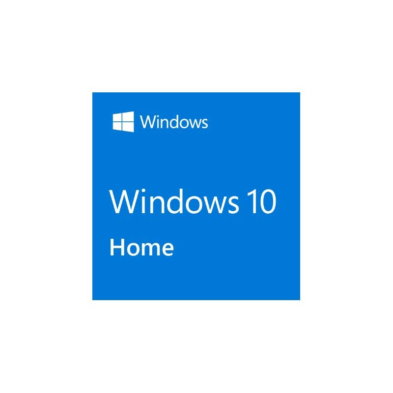 Microsoft windows 10 home licencia descarga 1 pc for Microsoft windows 10 home