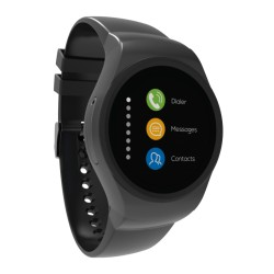 Logic Life 30 Smartwatch Reloj Inteligente Monitor De Salud