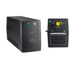 Apc Back Up Ups Bx1000l-lm 1000va 600 Watts 6 Salidas