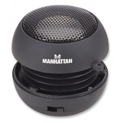 Manhattan 161107 Mini Parlante Portable 2.4 W