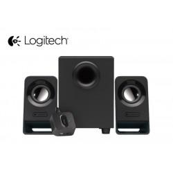 Logitech Z213 Parlantes Estéreo 2.1