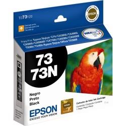 Epson Cartucho de Tinta 73 Negro