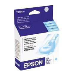 Epson Cartucho de Tinta 48 Cian Claro