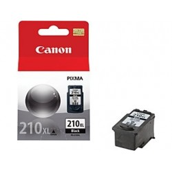 Canon Cartucho PG 210 XL Negro Alta Capacidad