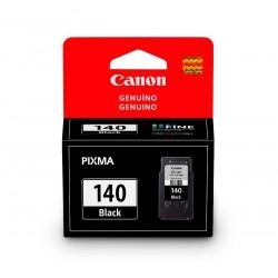 Canon Cartucho Tinta PG-140 Negro