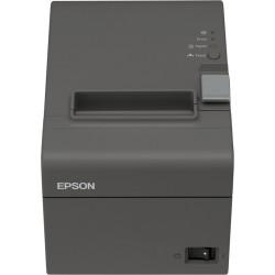 Epson TM-T20II Impresora Térmica USB y Serial POS