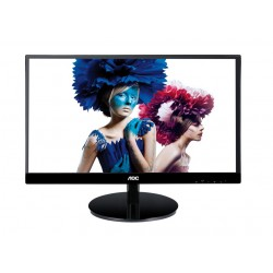 AOC i2369V Monitor Led IPS 23 DVI, VGA (1920 x 1080)""