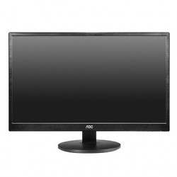 AOC M2470SWH Monitor Led 24 HDMI, VGA (1920 x 1080)""