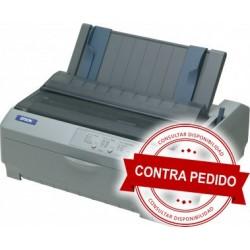 Epson FX-890 Impresora Matriz de Punto (Paralela y USB)